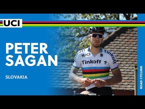UCI World Champions: Peter Sagan