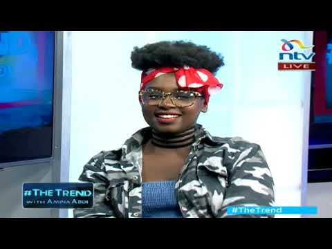 #theTrend: Xtatic's emotional story of her mum's struggle with HIV/AIDS