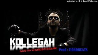 KOLLEGAH - AKs im Wandschrank (Original HD Song)
