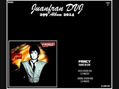 FANCY Flames Of Love (Juanfran)
