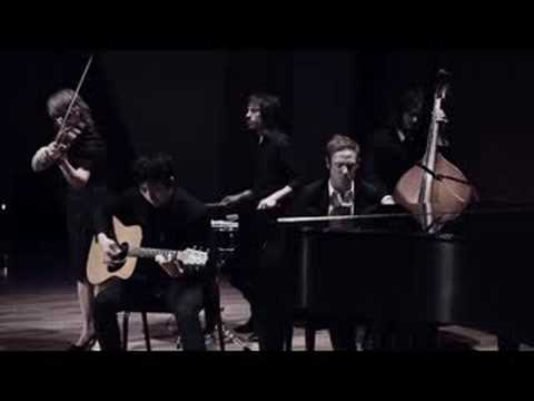 The Airborne Toxic Event - Wishing Well (Acoustic)