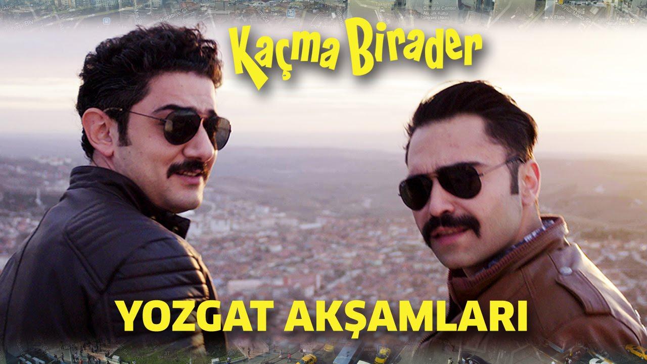 Kacma Birader