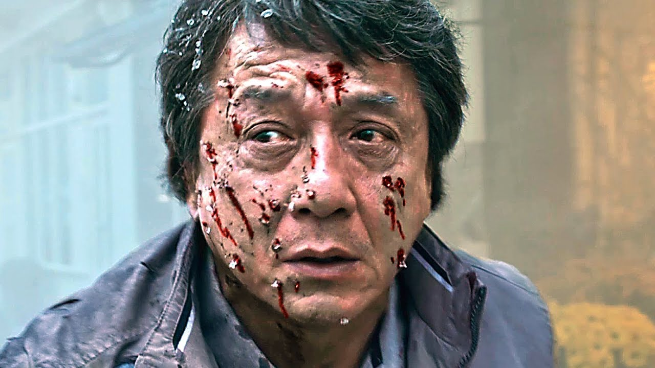 THE FOREIGNER Bande Annonce Officielle Jackie Chan, Action ...