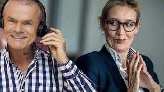 YouTube Kacke: Domian berät die AfD