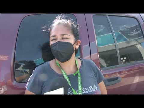 Sufren un calvario por oxígeno en Mazatlán