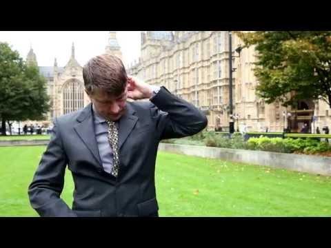 Jonathan Pie: Reporter gets angry about Matt Damon, David Cameron, Alan Sugar...etc'!