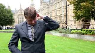 Jonathan Pie: Reporter gets angry about Matt Damon, David Cameron, Alan Sugar...etc