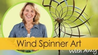 Wind Art And Whirligigs Add Magic To Your Yard | Solutions
