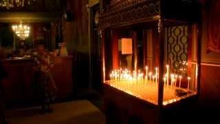Prawosławie na Cyprze - Monastyr Agia Napa