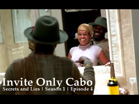 Download Invite Only Cabo | Secrets and Lies | Season 1 | Episode 4