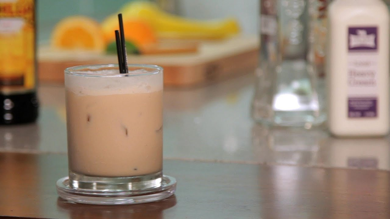 How to make a white russian cocktail recipes for Cocktail 333