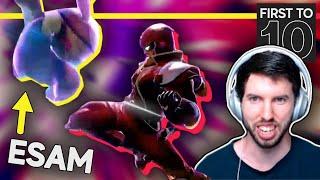 How To Beat Pikachu? - ESAM VS. Fatality
