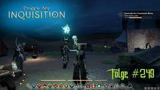 Das Knochenfeld!★ Dragon Age Inquisition Deutsch ★ Folge#249★ Gameplay/German | PC/1440p60fps