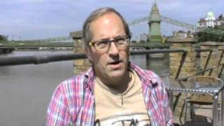 Michael Maloney Interview - Wonderland - Edinburgh Festival Fringe 2010