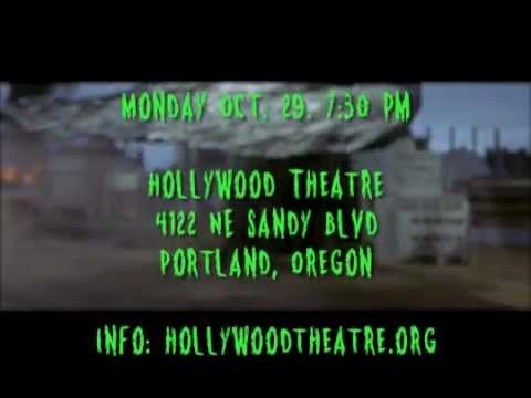 Hollywood Theatre: Save The Earth! Eco-Horror Films of the 70