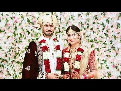 is deepak chopra married