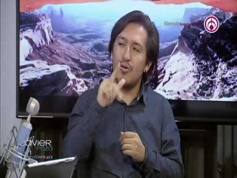 Javier Poza entrevista a Eduardo Domínguez y  Antonio Zacruz