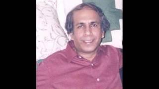 JHUKI JHUKI SI NAZAR sung by V S Gopalakrishnan