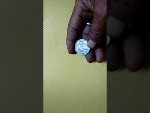 Very rare antique old coin of India value 300000/-