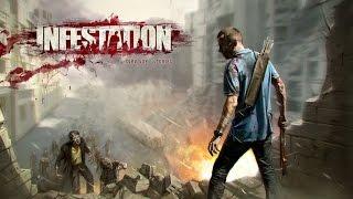 Infestation: The New Z Обзор. Новая выживалка!