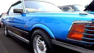 Nissan Cedric 430 Turbo 日産 セドリック 430 ターボ