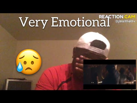 Chris Stapleton - Fire Away Reaction// Very Emotional 😭