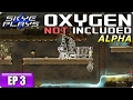 Oxygen Not Included - (ONI) Let's Play / Gameplay