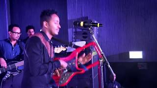 Temesghen Yared - New Eritrean Guayla 2018 | Live in Concert Germany