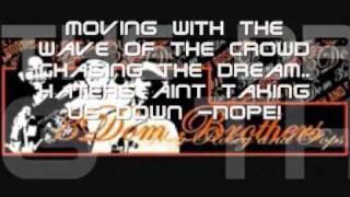 3DOM - Keep It Rollin