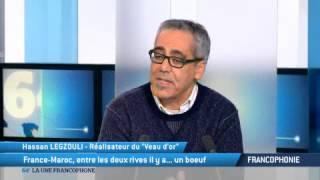 France-Maroc, entre les deux rives il y a... un boeuf