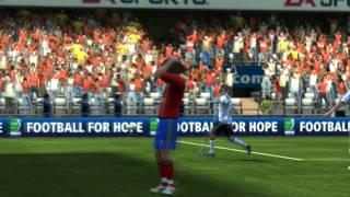 FiFa 11 PC Movie by =SE= McOOk