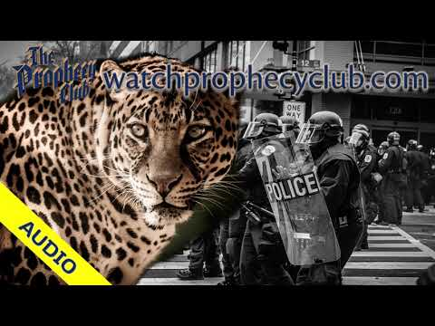 February 1 2019 Revolution and Rise of the Leopard Stan 01-02-2019 Mp3