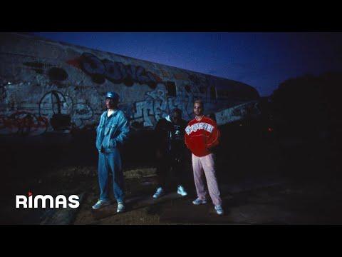 Mora x Bad Bunny x Sech - Volando Remix (Video Oficial)