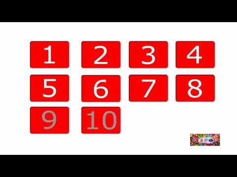 Belajar Membaca Huruf Alphabet [Huruf Bahasa Indonesia] - Huruf Alphabet untuk anak