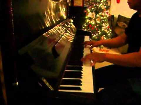 My 2010 Musical Holiday Greeting -
