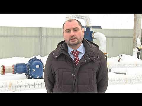 ІРТ Полтава: На міському сміттєзвалище відкрили електростанцію