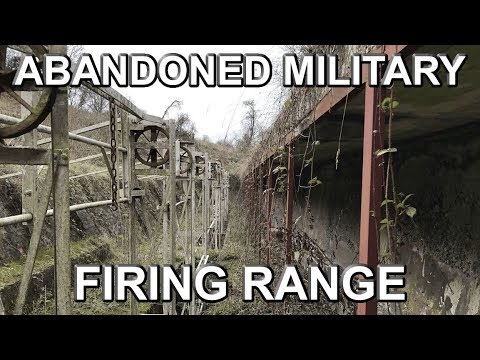 MILITARY FIRING RANGE - Ministry of Defence
