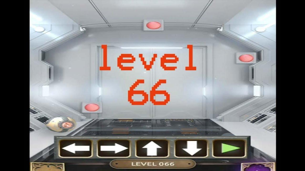 100 Doors Challenge Level 66 Youtube