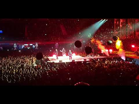 Volbeat - Still Counting - Wien Stadthalle 17.11.2019