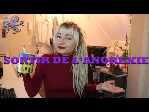 MON PARCOURS #5: COMMENT JE SUIS SORTIE DE L'ANOREXIE