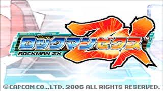 ロックマンZX (ハード)