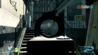 Battlefield 3 - Ja jestem spokojny... :) (Pog(R)awędki)