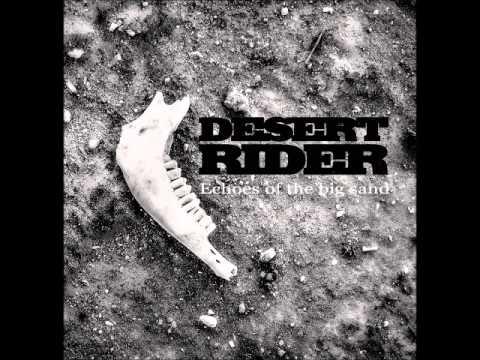 Desert Rider - The Golden Path +lyrics