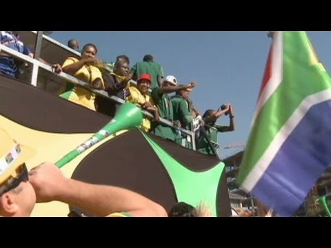 South Africa's World Cup legacy