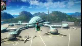 Just Cause 2-Faction Mission walkthrough-Part 1-Mission 1-Nothing to Declare