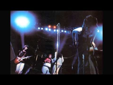 The Rolling Stones: all songs from the American 1972 Tour