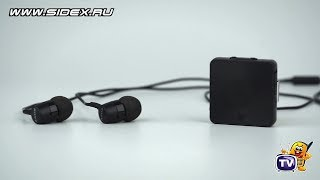 Sidex.ru: Bluetooth-гарнитура Sony SBH20