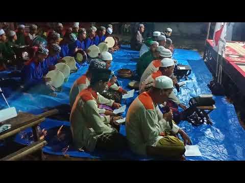 Fii Hawa sekumpul (pusaka grup) handil purai