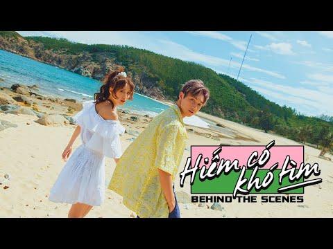 Cao tay như JSol, 'crush' Han Sara làm MV tình bể bình mời nàng tham gia
