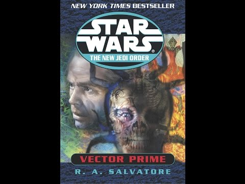 "Star Wars Vector Prime (fan-made soundtrack) - ""The Battle of Dubrillion"""
